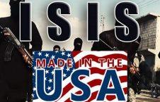 افشاگری مستندات رابطۀ بین امریکا و داعش!