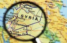 سوریه 226x145 - سوریه در یک قدمی دستاوردی تاریخی