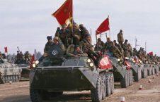 اعلامیه طالبان در پیوند به سالروز تجاوز اردوی سرخ شوروی به افغانستان 