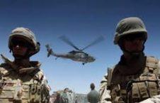عسکر 226x145 - استقرار بیش از پنج هزار عسکر امریکایی در افغانستان و کویت