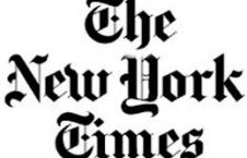 نیویارک تایمز 226x145 - حمله نیویارک تایمز به ترمپ!