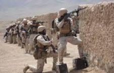 پوسته 226x145 - حمله گروهی طالبان بالای یک  پوسته نیروهای پولیس ملی در ولایت نورستان