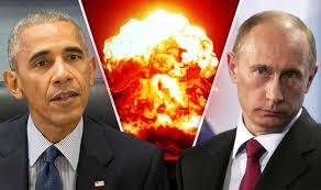 روسیه و امریکا
