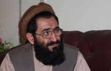 حامی فرشته های آسمانی از شورای عالی صلح افغانستان برکنار شد!