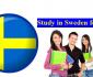 پوهنتون سویدن