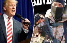 ترمپ و داعش