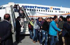 پناهنده اخراجی