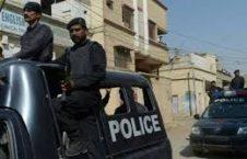 پولیس پاکستان