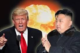 کوریای شمالی و امریکا
