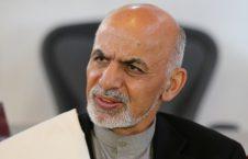 درخواست غنی از طالبان و پاکستان: به جنگ خاتمه دهید!