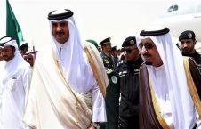 بحران قطر بر سر دین و مذهب نیست!