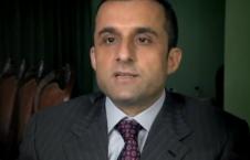تحلیل امرالله صالح درباره استراتیژی جدید امریکا در افغانستان