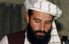 سراج الدین حقانی