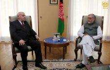سفیر تاجکستان