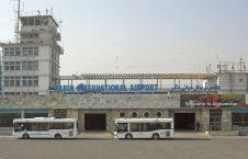 میدان هوایی بینالمللی حامدکرزی