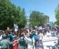 فریاد خونخواهی مردم کابل را لرزاند!