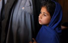afghan child marriage