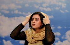 اولین تلویزیون مخصوص زنان در افغانستان