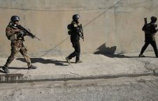 last clashes iraq mosul