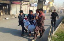 انفجار در پاراچنار پاکستان