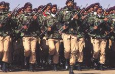 اردوی پاکستان
