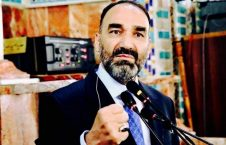 عطامحمد نور به زودی علیه حکومت قیام می کند