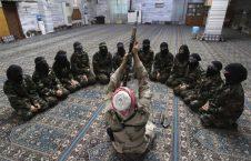مساجد تروریست پرور