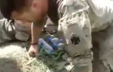 us soliders Addiction afghanistan