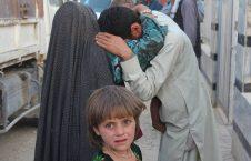 آزادی اسیر طالبان میرزاولنگ (2)