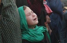 آزادی اسیر طالبان میرزاولنگ (7)