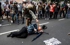 تظاهرات امریکا (13)
