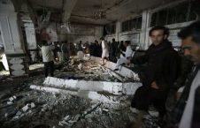 حمله انتحاری مسجد جوادیه هرات (12)
