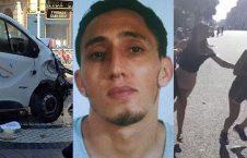 حمله تروریستی بارسلونا