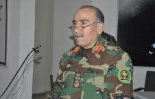 دگر جنرال محمد شریف یفتلی
