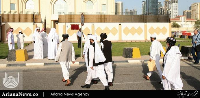 سفارت طالبان