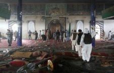 نماز جمعه خونین کابل (13)