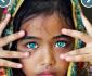 10 انسان با چشمانی زیبا در جهان + تصاویر