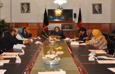 کمیسیون عالی منع خشونت علیه زنان