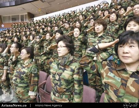 کوریای شمالی