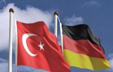 ترکیه و جرمنی