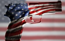 جنگ امریکا