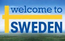 سویدن