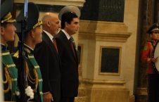 قربانقلی بردی محمدوف