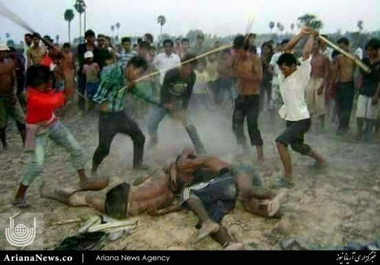 کشتار مسلمانان میانمار (12)