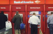بانک امریکایی