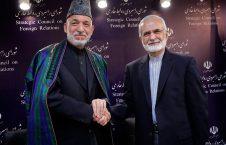 بررسی آخرین تحولات افغانستان و مناسبات با ایران (7)
