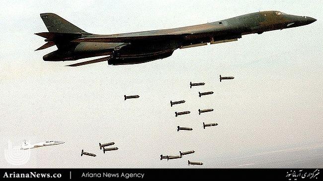 بمباردمان
