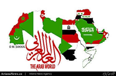 جهان عرب