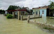 سیلاب ویتنام
