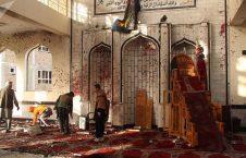 مسجد امام زمان کابل پس از انفجار (10)